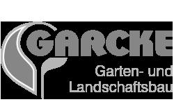 Logo von Garcke Garten- und Landschaftsbau