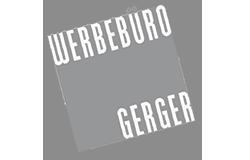 Logo des Werbebüros Gerger