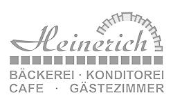Logo der Bäckerei Heinerich