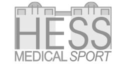 Logo der Rehaklinik Hess Medical Sport