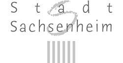 Logo der Stadt Sachsenheim